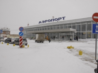 ИзНижнего Новгорода вновь можно улететь вИжевск, Пермь иСаратов