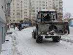Депутат Госсобрания купил для Уфы снегоуборочную технику на5 млн рублей