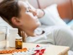 11 жителей Удмуртии заболели гриппом напрошлой неделе