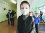 Из-за вспышки ОРВИ внескольких благовещенских школах отменили занятия