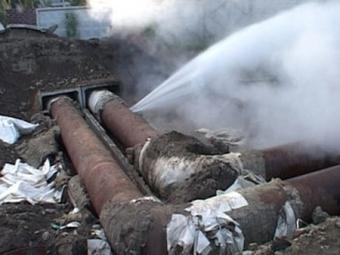 ВДзержинском иВорошиловском районах Волгограда возобновлена подача воды