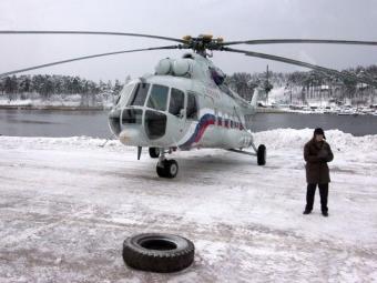 Из-за непогоды вНАО отменены авиарейсы изанятия вшколах