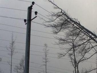 Заситуацией вобесточенных районах Мордовии следит оперативный штаб МЧС