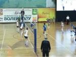 Волгодонские волейболистки сохранили шансы наборьбу затитул чемпиона