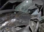 ВВолгограде два пассажира иномарки погибли вДТП соснегоуборочной машиной