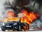 Экс-супруг осужден заподжог Hyundai Solaris, принадлежащий новому ухажеру его бывшей жены