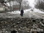 Жилые кварталы Луганска обстреливались кассетными боеприпасами ссеверо-запада— Отчет ОБСЕ