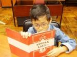 Изучение бурятского языка вшколе будут мотивировать экономическими методами
