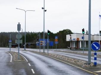 МАПП «Торфяновка» обесточен— вФинляндию нужно ехать другим маршрутом