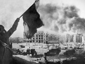 ВДень сталинградской битвы кВечному огню вСамаре возложат цветы