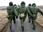 СолдатыРФ боятся попасть наДонбасс