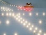Непогода вСаратове: задержан московский рейс