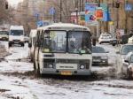 Мэр Воронежа раскритиковал работу коммунальщиков города