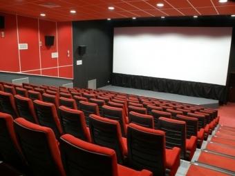 В «Первомайском» кинотеатре к300-летию Омска может появиться IMAX
