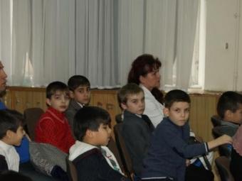 Курсы для детей мигрантов поизучению русского языка, истории итрадиций открылись вСтаврополе