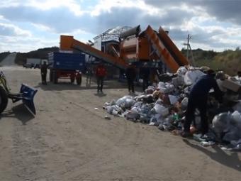 Ростовчане психологически готовы собирать мусор раздельно— Эксперт