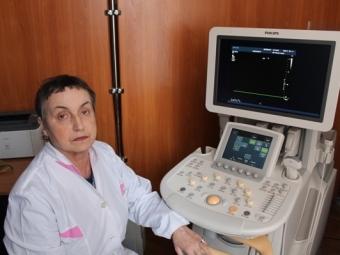 ВГоспиталь для ветеранов поступило медицинское оборудование экспертного класса