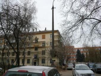 Орловская область в2015г направит 216млнруб. нарасселение аварийного жилья