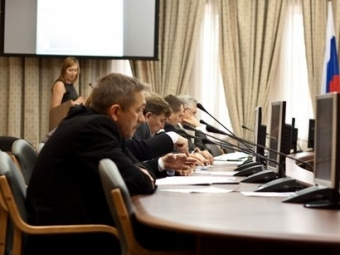 Сессия зимнего градостроительного университета пройдет вИркутске с1 по20февраля