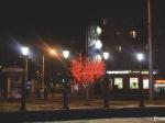 Новокузнецкие улицы остались без света