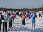Вэту субботу вНижнекамске пройдёт «Лыжня России 2015»— Снежные гонки