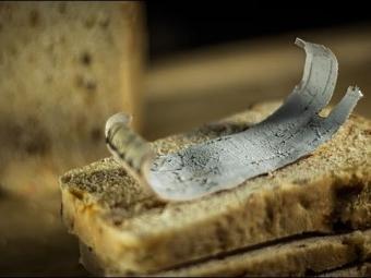 ВБарнауле выпекают хлеб сберестой