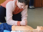 Знания иумения школьников оценило строгое жюри