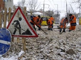 Встолице Татарстана закрывается движение поулицам Роторная иЗорге