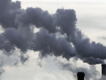 Кировское предприятие накажут зазагрязнение воздуха