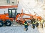 Засутки сулиц Кирова вывезли более 10 тысяч кубометров снега