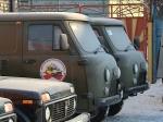 Сегодня министр здравоохранения Мурманской области передаст медучреждениям новые машины