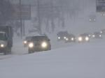 Оренбург: ВТатарстане закрыли федеральные трассы Москва-Уфа иКазань