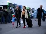 Пункт временного размещения беженцев изУкраины закроют вБратске 1марта