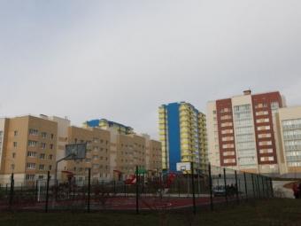 Заминувший год наКамчатке отремонтировано 80 многоквартирных домов