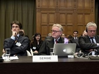 Сербы ихорваты несовершили геноцид вотношении друг друга— Международный суд ООН