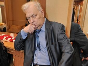 Актер Михаил Державин госпитализирован— СМИ