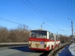 Омичам вернули автобусный маршрут №99
