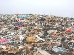ВДёмском районе Уфы обслуживающая компания незаконно складировала мусор