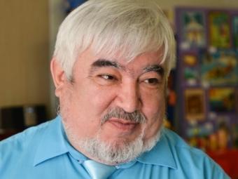 ВБлаговещенске умер экс-начальник управления культуры Александр Аббасович Дворников