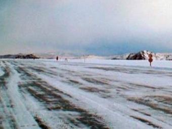 МЧСРТ: Работа ледовой переправы вВерхнем Услоне возобновлена