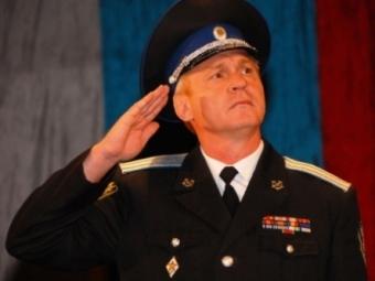 НаСтаврополье ушёл вотставку заместитель председателя комитета поделам национальностей иказачества
