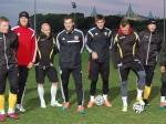 «Арсенал» насборе вТурции сыграет скомандами изМакедонии, Казахстана иРумынии