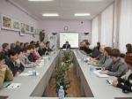 ВКостромском драмтеатре состоялось открытие Года литературы