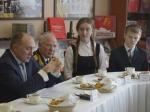 Дубровский поддержал идею школьников назвать улицы Челябинска вчесть Малышева иПатоличева