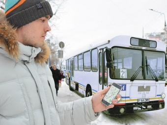 «Яндекс» запустил приложение «Яндекс.Транспорт» для Москвы