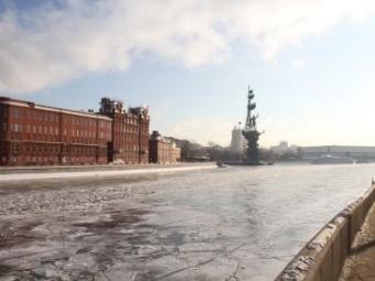 Впонедельник встолице ожидается пасмурная погода идо4 градусов мороза