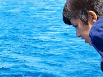 Ученые: морская болезнь может передаваться понаследству