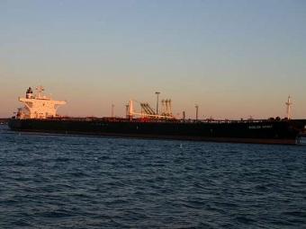 Танкер под флагом Мальты захвачен уберегов Нигерии