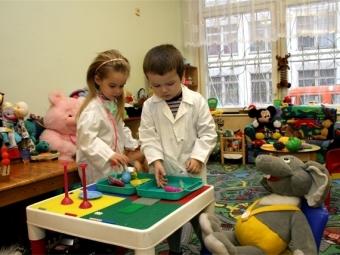 Татьяна Заболотная: Еще 357 малышей вПриморье смогут пойти вдетсад