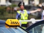 Задержаны 11 нелегальных таксистов